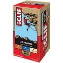クリフバーエナジーバー バラエティパック (24個) CLIF Bar Energy Bar, Variety Pack (2.4 oz, 24 ct.)