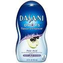б┌2╕─б█Dasani Drops Flavor Enhancer Pear Acai Flavor 1.9oz (32╟╒╩мб╦ е└е╡е╦бже╔еэе├е╫е╣ е┌евб╝бжеве╡ед