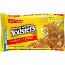 ショッピングトースター モルト-O-ミール朝食シリアル、ハニーグラハムトースター、38オンス、ジップバッグ Malt -O-Meal Breakfast Cereal, Honey Graham Toasters, 38 Oz, Zip Bag