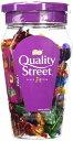 ネスレ クオリティストリート チョコレート 詰め合わせ Nestle Quality Street Jar 679g イギリス チョコ