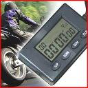 電池式 赤外線ラップタイマー 両面テープ付き ラップタイマー ラップタイム 計測 赤外線 ラップ タイマー レース サーキット オートバイ バイク 車 タイマー...