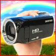 送料無料 ビデオカメラ 本体 小型 カメラ ハイビジョンカメラ [ MVC-60 ] 2.7インチ ポーチ CD-ROM付き HDビデオカメラ 動画 静止画 撮影 手ぶれ補正 SD USB HDMI ムービーカメラ デジタルカメラ デジカメ フルハイビジョン パナソニック ソニー より安い