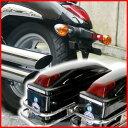 バイク用 ハード サイドバッグ 2個セット バイク モーター サイクル オートバイ 2輪 二輪 外装 ...