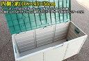 送料無料 コンテナボックス 収納ボックス 220L 屋...