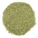 モリンガ茶カットタイプ 業務用1Kg 乾燥モリンガティー 送料無料
