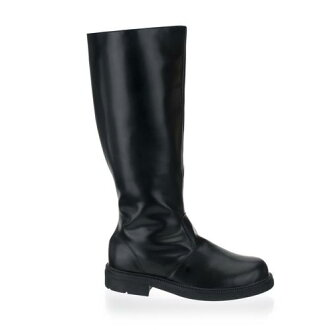 Kodona detached long boots and imported shoes