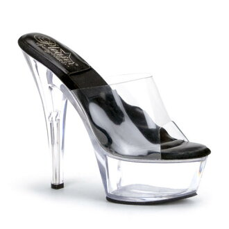 6 inches of [#SH-SOP-601-D] high-heeled shoes / pin heel Lady's sandals / import shoes [there is big size]