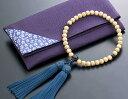 【10%割引クーポン配布中】 数珠 女性用 念珠 略式数珠 ...