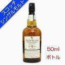 [スコッチ/シングルモルトウイスキー]グレンエルギン 12年 43度【50mlボトル】