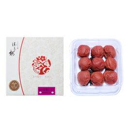 金の紫蘇仕立て「心くばり」160g 勝喜梅(しょ...の商品画像