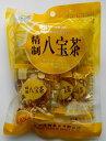 横浜中華街 名季 精製八宝茶 100g(10g X 10パック詰)中国のお茶名産地ー杭州名産、健康茶