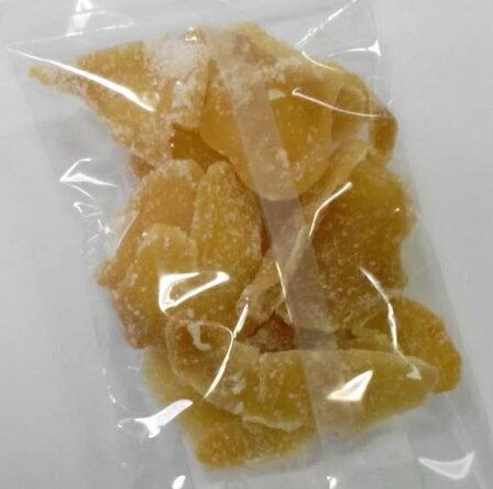 横浜中華街 中華菓子 糖姜片(しょうが砂糖煮)...の紹介画像2