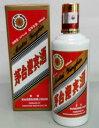 貴州茅台迎賓酒(マオタイゲイヒンシュ)500ml 53度(1本)・端午節・父の日・お歳暮!お中元!冬のギフト特集