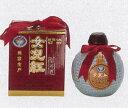 横浜中華街 女児紅(紹興酒)、500ml、壷・化粧箱付き・伝説の老酒・縁起のよいお酒です♪