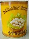 業務用・タイ産・うずら卵水煮・2号缶(約50〜60個)・固形量430g!(タイ産は欠品のため、中国産のものを出荷します!!!)