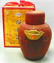 王宝和 15年物紹興酒 1.5L陶器入り、贈り物に最適 ☆送料無料、3380円・お歳暮・冬
