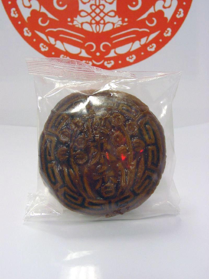 横浜中華街 月餅<ゲッペイ>ばら売り「クルミ小月餅」の商品画像