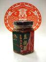 横浜中華街 老騾子 豆板醤<トウバンジャン>110g、ミニサイズ、家庭用最適、いつもの料理にちょいたし♪