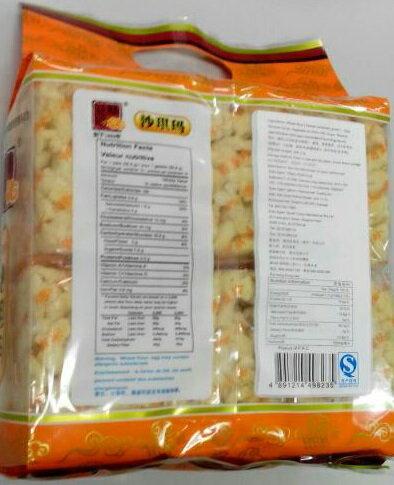横浜中華街 沙淇瑪(サチマ) 精益珍 蛋酥風味...の紹介画像2