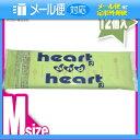 ◆「メール便送料無料」「男性向け避妊用コンドーム」ハートアンドハート(heart and heart) Mサイズ 12個入り 業務用 ※完全包装でお届け致します。【smtb-s】