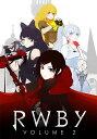 RWBY Volume2【動画配信】
