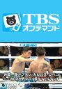 井岡一翔×ファン・カルロス・レベコ(2015) WBA世界フライ級タイトルマッチ【TBSオンデマンド】【動画配信】