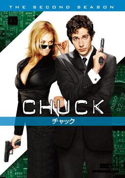 チャック/CHUCK シーズン2 第6話 チャック VS 元カノ【動画配信】