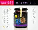 食べるお酢シリーズ ブルーベリー