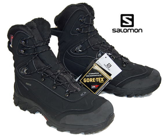 【 Salomon 】NYTRO GTX Men's 【 40% OFF ! 】-送料無料-