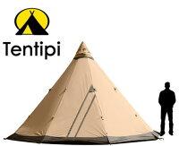 【 Tentipi 】テンティピZirkon 9 CPジルコン 9 CP-送料無料-の画像