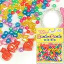 ビーズ Beads・Beads アクリルミックスパック No.6 ミックスA 【メール便可】|ビーズ|パーツ|アクリル|ミックスパック|手づくり|手芸|シュゲール|トーカイ|