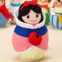 クラフト 人形・ぬいぐるみ トコトコドール2 白雪姫