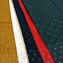 刺し子調 縞1 モーリー 50cm (カットクロス)   50cmのカットクロス 綿100% 生地 布 布地 コットン ハンドメイド 雑貨 小物 手作り 和風 和調 和柄 伝統柄