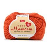 編み物 毛糸 ウイスター毛糸 ままあむ|動物ぽんぽん掲載