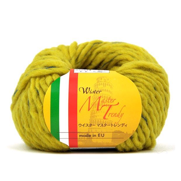 編み物 ウイスター マスタートレンディの商品画像