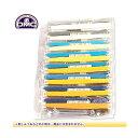 刺繍 刺しゅう用具・用品 収納用具 DMC クリアファイル 10枚セット