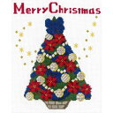 刺繍 キット オリムパス Christmas Cross s...