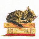 刺繍 輸入キット RTO CAT'S DREAM 【メール便可】