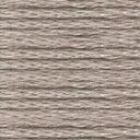 刺繍 刺しゅう糸 オリムパス 25番 ブラウン・グレー系 452 【メール便可】