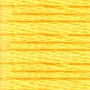 刺繍 刺しゅう糸 オリムパス 25番 イエロー・オレンジ系 554 【メール便可】