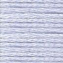 刺繍 刺しゅう糸 オリムパス 25番 パープル・ブルー系 611 【メール便可】