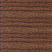 ★メガSALE★刺繍 刺しゅう糸 オリムパス 25番 ブラウン・グレー系 825 【メール便可】