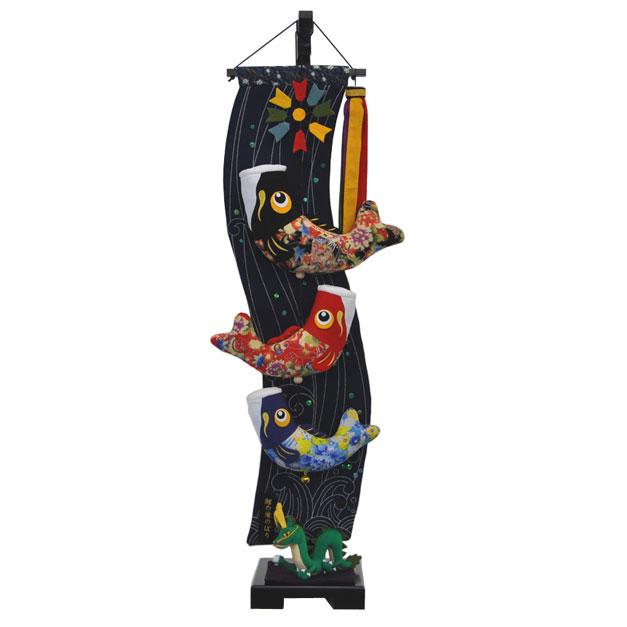 【五月人形 5月人形 コンパクト ミニ【吊るし飾り 吊るし さげもん つるし飾り】【鯉のぼり こいのぼり】 お買得 人気 ランキング【P94403】