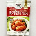 ショッピング材 韓国 宗家 チョンガクキムチ 500g キムチ 韓国 食品 食材 料理 おかず おつまみ