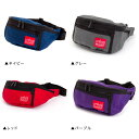 It is 10P06may13 (four colors) [RCP] マンハッタンポーテージ Alleycat Waistbag (1101)