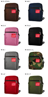 Rakuten champions sale, victory Memorial City Messenger bag セールマンハッタンポーテージ Bag Lights (1403) (8 colors)