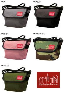 Rakuten champions sale, victory Memorial セールマンハッタンポーテージ Messenger bag Mini NY Messenger (1603) (5 colors)
