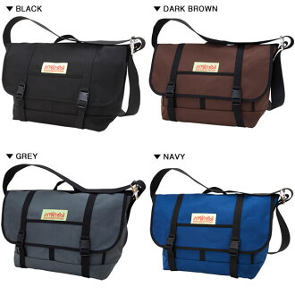Rakuten champions sale, victory Memorial セールマンハッタンポーテージ Messenger BIKE MESSENGER BAG (MD) (1615) (4 colors)