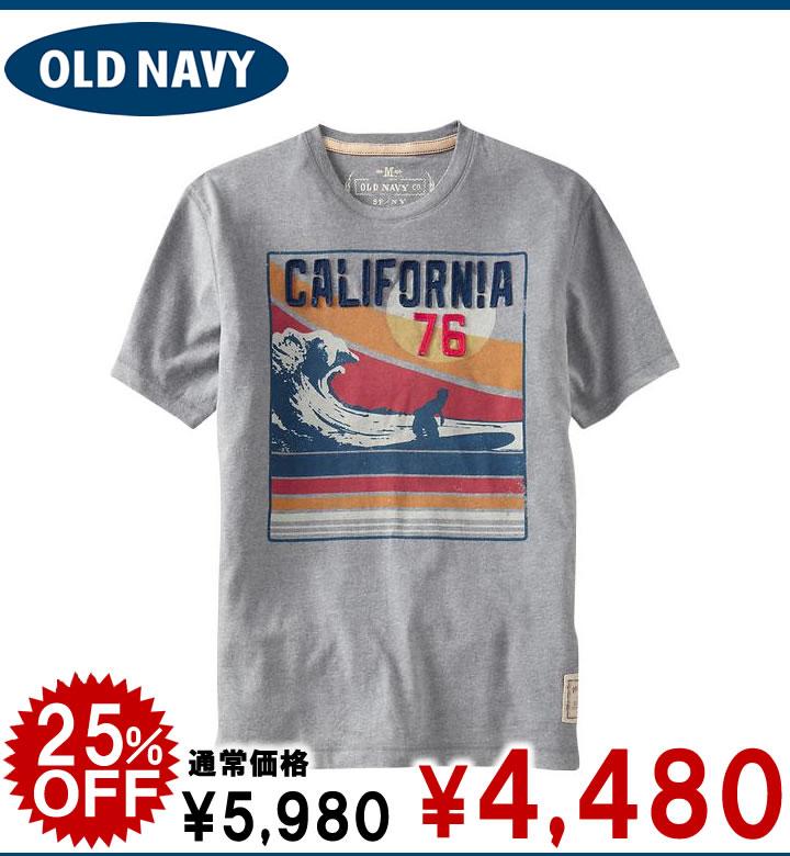 Shushubiz rakuten global market old navy men t shirt for Name brand t shirts on sale
