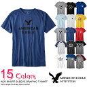 ■アメリカンイーグル メンズ 半袖Tシャツ AEO SHOR...